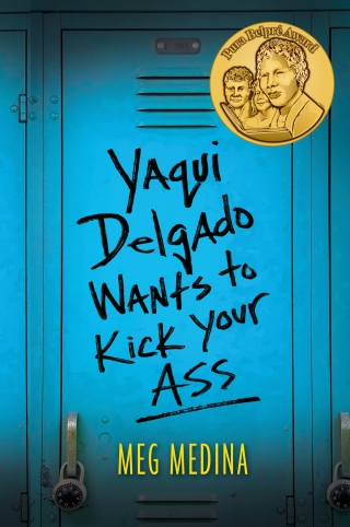 Yaqui book cover